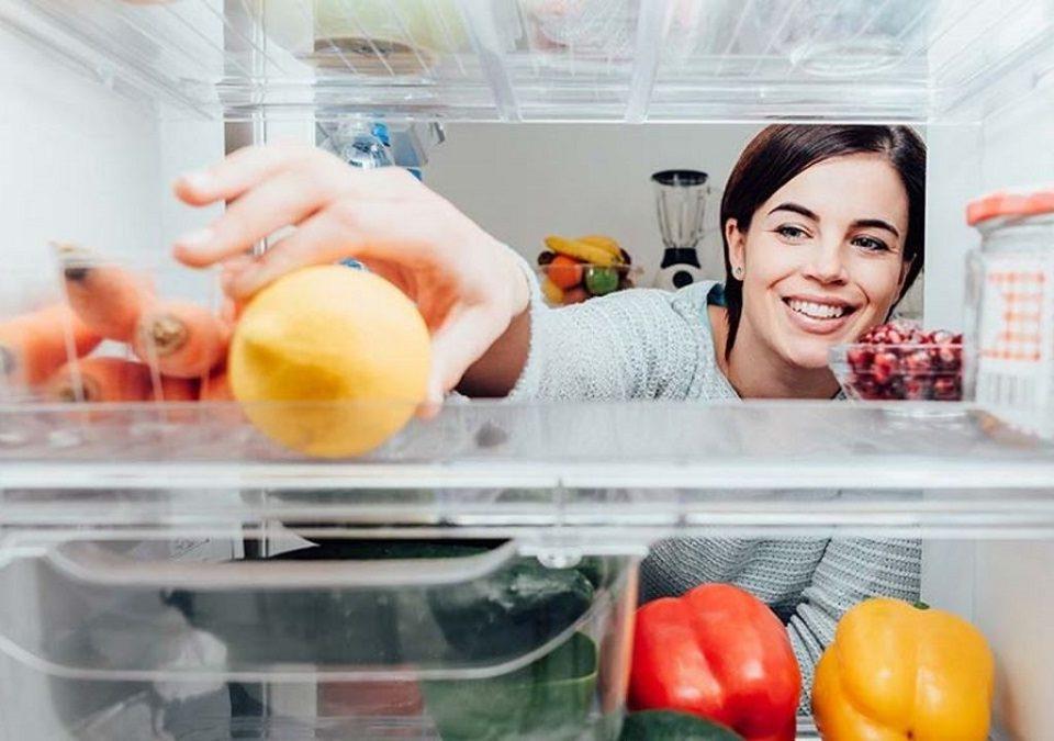 روش های نگهداری مواد غذایی در یخچال